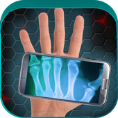 Fun X-Ray Scanner icon