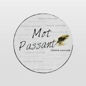 Mot Passant, librairie à Jette icon