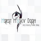 Marat M'saev Daan icon