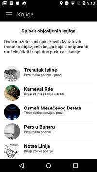Marat M'saev Daan apk screenshot