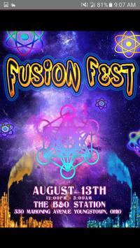 Fusion Fest apk screenshot