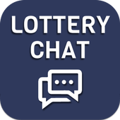 Lottery Chat - Lotto Forum icon