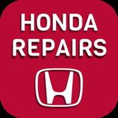 Estimates for Honda Repairs icon