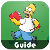 Guide for Simpsons Tapped Out icon