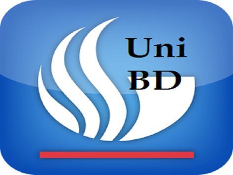University of Bangladesh apk screenshot