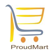ProudMart icon