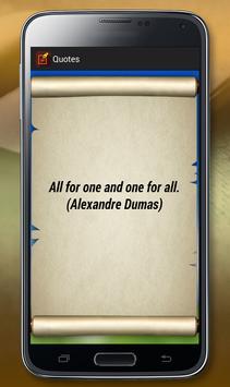 Motivational Quotes in life apk screenshot