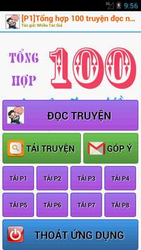 100 Truyện Hay Nhất 2016 - P1 poster