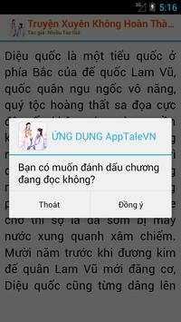Thế Giới Xuyên Không Phần 2 OF apk screenshot