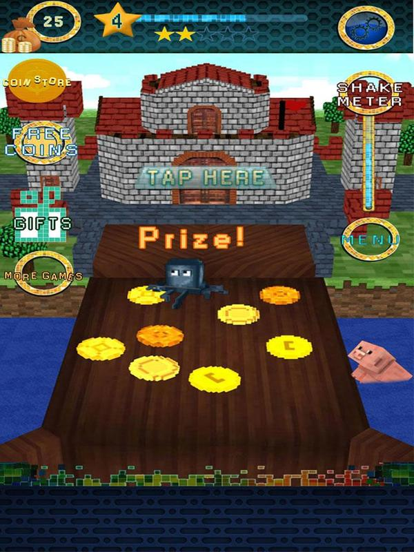 free casino games free coins