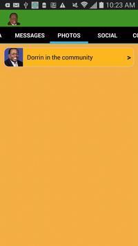 Dorrin Rolle apk screenshot