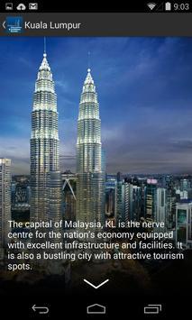 MyCEB Malaysia City Guide apk screenshot