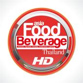 Asia FOOD BEVERAGE Thailand icon
