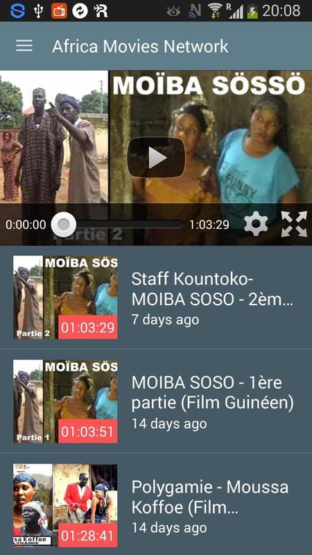 Free Nigerian Nollywood Movies 2019, 2018, 2017