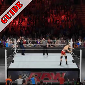 GUIDE & TIPS WWE 2K17 icon