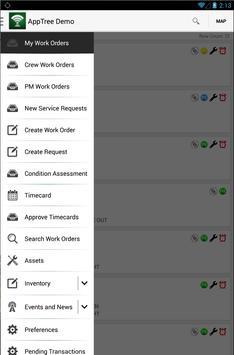 AppTree Framework Demo apk screenshot