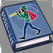 Book Piper icon