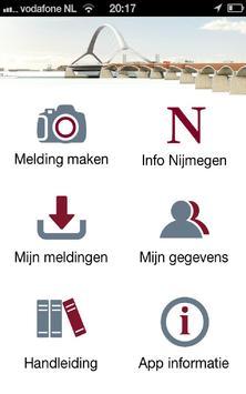 Bel&Herstel poster