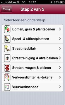 Bel&Herstel apk screenshot