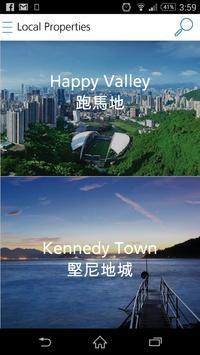 Property Finder HK poster