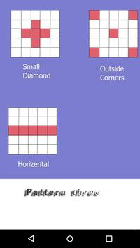 Pattern on BINGO! Game Tips apk screenshot