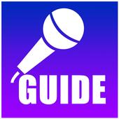Guide: Sing! Smule Karaoke icon