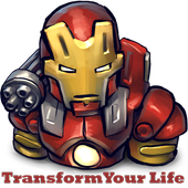 Transform Your Life icon