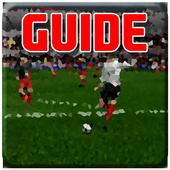 Guide Dream League Soccers2016 icon
