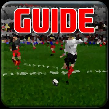 Guide Dream League Soccers2016 poster