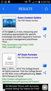 Document Search Engine apk screenshot