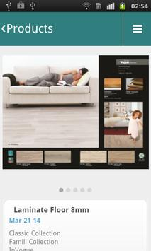 Inovar Floor apk screenshot