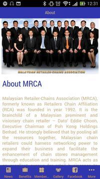 MRCA poster