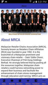 MRCA apk screenshot