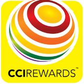 MYWORLD REWARDS icon