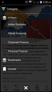 AppyComm Money apk screenshot