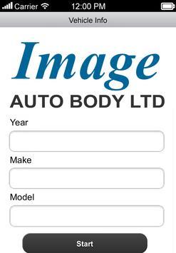 Image Auto Body poster
