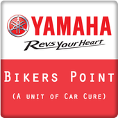 Yamaha Bikers Point icon