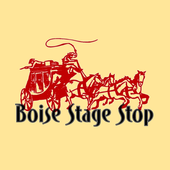 Boise Stage Stop icon