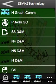 STMHS Technology apk screenshot