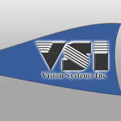 Vision Systems, Inc. icon