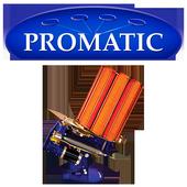 Promatic Inc. USA icon