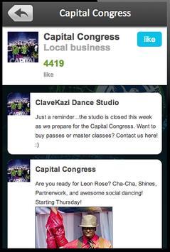Capital Congress apk screenshot