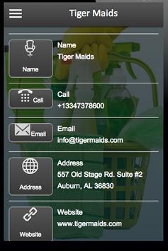 Tiger Maids apk screenshot