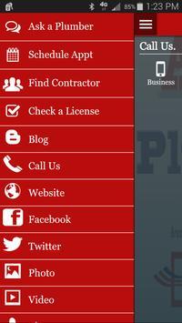 Ask the Plumber apk screenshot