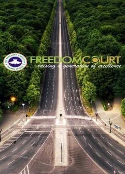 RCCG Freedom Court apk screenshot