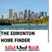 Real Estate App Edmonton icon