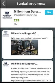 Surgical Instruments apk screenshot
