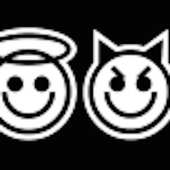 Good/Bad Guy icon