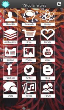 1Stop Energies apk screenshot