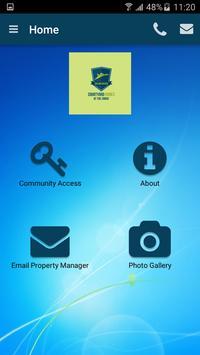 Courtyard App apk screenshot